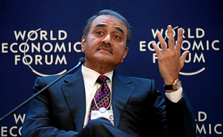 Forum Debate: Religion and Politics: Praful Patel