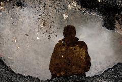 Roma (Gaetano Pezzella) Tags: road street city people italy rome roma reflection art rain reflections europa europe strada italia gente fantasy neve astratto riflessi pioggia lazio città abstracted