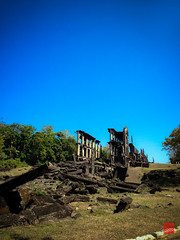 Mile Long Ruins... (Daniel Y. Go) Tags: bike philippines mtb ios corregidor iphone cavitecity ip5 calabarzon iphone5