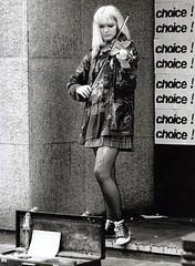 Image titled Street Artist 1990s