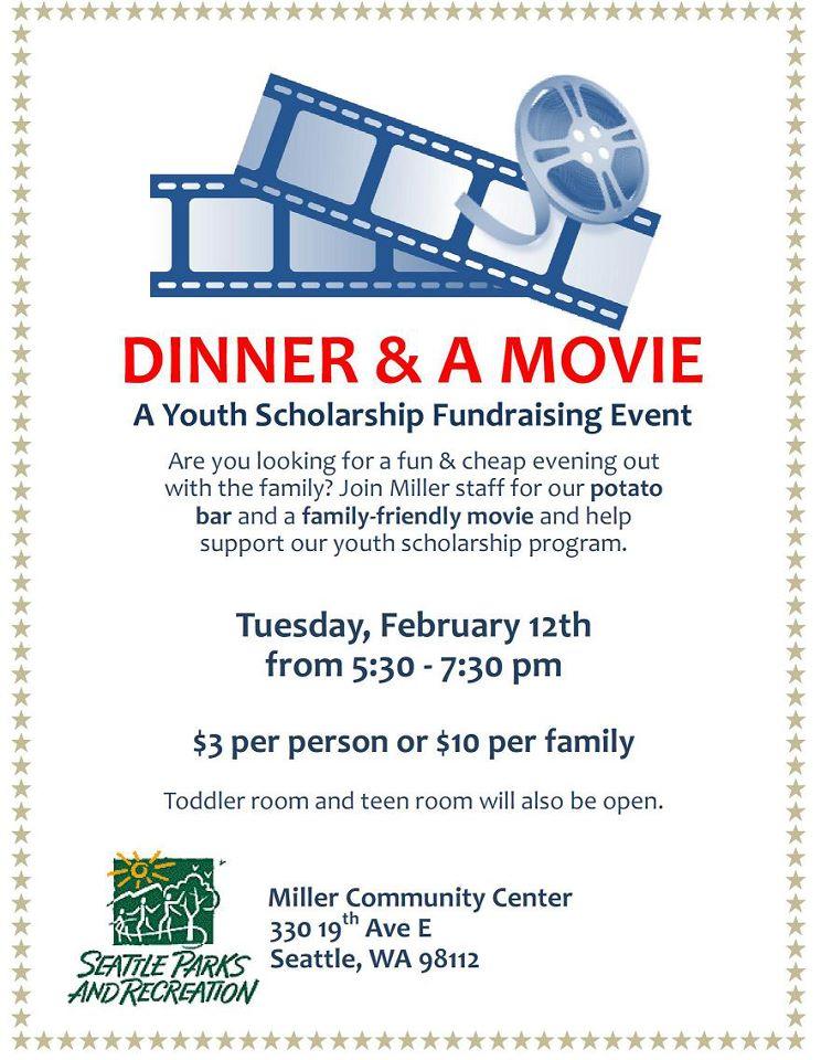 Movie Night at Miller Park