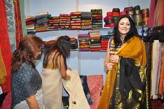 KFF-T 12 (Fayre Media) Tags: india ice fashion paul skating lifestyle exhibition textile rink kolkata agnimitra kfft tilottama fayremedia kolkatafashionfair