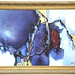 13. Giclee Abstract by Freddy Huisey (French)
