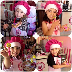 PrincessParty!! Tu tienda de cupcakes, el lugar perfecto para celebrar el cumple de tu princesa  solo en #sweetcakesstore #lecheria #photooftheday #venezuela #cupcakery #bakery #party #princess #originalcakes #originalstore #originalcupcakes #cute #pinkst (Sweet Cakes Store) Tags: cakes square de cupcakes yummy fiesta y venezuela fiestas tienda cupcake squareformat galletas tortas decoracion princesas lecheria sweetcakes ponques iphoneography instagramapp uploaded:by=instagram sweetcakesstore sweetcakesve
