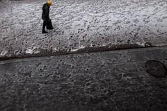 Fighting NEMO (Giovanni Savino Photography) Tags: newyorkcity snow newyork nemo manhattan freezingrain northeastern strorm blzzard stateofemergency newyorksnow manhattansnow blizzardwarning magneticart newyorkcitystorm swirlingsnow giovannisavino stormnemo fightingnemo wintryspell blizzardforthehistorybooks stormofmajorproportions