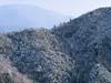 Winter Mountains of Kurama (maida0922) Tags: winter snow mountains tree kyoto 京都 kurama 鞍馬 em5 鞍馬寺 mzuiko75mmf18