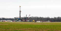 Natural Gas Fracking