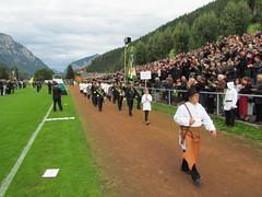 Bergparade (58) (bech8790) Tags: va 2012 1300 jahre lawine eisenerz erzberg bergparade steirischer erzabbau torrn bergmusikkakpelle
