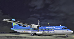 EI-SLN (EI-AMD Photos) Tags: ireland dublin airport photos aviation aer 72 dub regional aerlingus atr atr72 arann eidw eisln eiamd