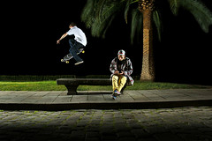 Angel Altes - Back (EsteveSegura) Tags: angel wow amazing long board skate longboard segura esteve altes woha