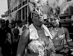 D7K 7035 ep gs (Eric.Parker) Tags: bw toronto costume mas breast parade bikini jamaica trinidad masquerade cleavage westindian caribana 2012 headdress masband scotiabankcaribbeanfestival scotiabanktorontocaribbeanfestival august42012