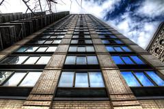 950 Broadway (jrseikaly) Tags: new york city blue sky reflection building jack photography broadway hdr 950 seikaly jrseikaly
