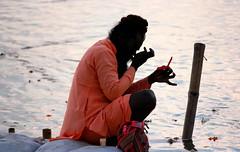 Sadhu2 (RajivSinha Photography) Tags: