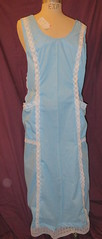 front (sunshine's creations) Tags: blue costumes white costume women play amy little costuming