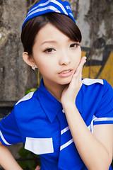 Bebe (swanky) Tags: cute girl bebe 2013 張小木
