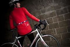 Long Sleeve Red Classic Jersey (Shutt Velo Rapide) Tags: red classic bike bicycle cycling clothing handmade performance merino tights short jersey velo vr knicks rapide shutt madeingreatbritain sportwool shuttvr shuttvelorapide