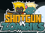 霰彈槍打殭屍(Shotgun vs Zombie)