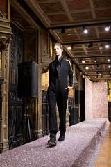 Anne Valérie Hash - Paris Fashion Ready-To-Wear FW2013/2014