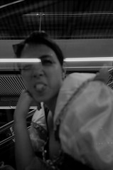 Carneval (bpwilby) Tags: brazil blackandwhite bw film southamerica brasil riodejaneiro 35mm blackwhite rj centro delta negative push pushed ilford ilforddelta400 ricoh carneval pushprocess americadosul ilforddelta ricohgr1v 400speed 800speed