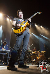 Jonny Lang - The Fox Theater - Detroit, MI - Feb 27th 2013
