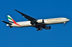 A6-EGA  777-300 Emirates (RedRipper24) Tags: iad emirates 777300 a6ega