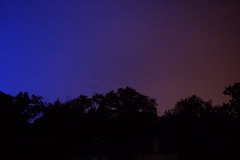 Summer Storm 1 (horseheadstudios) Tags: summer sky nature night skyscape landscape nikon lightning thunderstorms d40