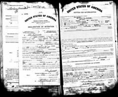 Louis Young (Naturalization) (keithsjackson) Tags: young naturalization janowski yanofsky