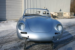 """1964 Porsche Cabriolet • <a style=""""font-size:0.8em;"""" href=""""http://www.flickr.com/photos/85572005@N00/8537667582/"""" target=""""_blank"""">View on Flickr</a>"""