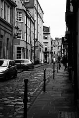 DSC_0102 (Emile Hussell) Tags: street bw white black cars bath and bathwick
