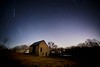 #4 [Explore] (It's my whole damn raison d'etre) Tags: county roof alex stone night barn stars virginia nikon long exposure farm trails clear va springs loudoun saltbox purcellville silcott regionwide erkiletian d800e