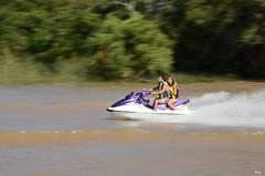 (Mauriciooo!) Tags: sea argentina rio river de la agua buenos aires plate delta plata moto panning doo tigre waverunner seadoo bomardier