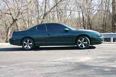 "2003 Monte Carlo • <a style=""font-size:0.8em;"" href=""http://www.flickr.com/photos/85572005@N00/8555769542/"" target=""_blank"">View on Flickr</a>"
