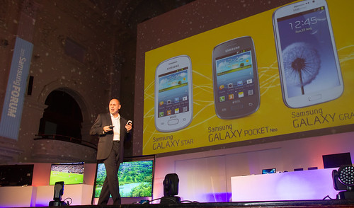 Samsung at Cape Town City Hall_-5