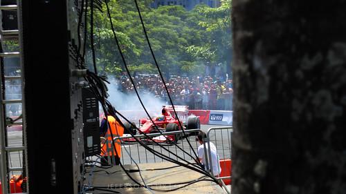 Ferrari F10 F1