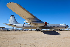 Convair B-36 (B737NG) Tags: arizona tucson peacemaker b36 convair pimaairspacemuseum 22827 pistonengine strategicbomber