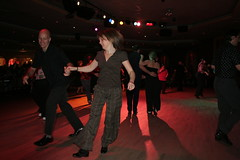 """Boogaloo Promotions Presents some happy jump jivers at Sinah Warren Jump, Jive and Boogie 2007 • <a style=""""font-size:0.8em;"""" href=""""http://www.flickr.com/photos/86643986@N07/8576007706/"""" target=""""_blank"""">View on Flickr</a>"""