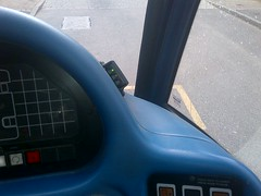 Greenroad (the insider2013) Tags: bus kent east solo ashford stagecoach optare