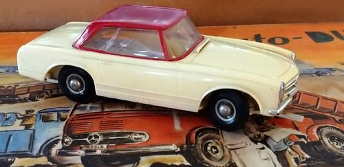 DUX Mercedes 230 SL (1)