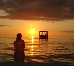 Dreams do come true. (Whitey's Pics) Tags: sunset vacation water superb jamaica caribbean simply negril • negriljamaica mywinners simplysuperb flickrestrellas thebestofday gününeniyisi whiteyspics vividstriking ringexcellence sunetmania vigilantphotographersunite vpu2 vpu3 gpineapple2013 infinitexposure
