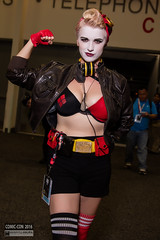 Comic Con 2016 Preview Night (Manny Llanura) Tags: night san comic photos cosplay diego con preview 2016 mannyllanura mannyllanuraphotography