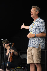 Cambridge Folk Festival 2016 - Eliza Carthy - Photocredit Neil King (1) (Neilfatea) Tags: cambridge folk festival 2016 saturday workshop eliza carthy fatea