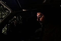 La mia casa (*Naig*) Tags: ronny boy ragazzo boyfriend buio luce ombre shadow fasano puglia ritratto portrait notte night profile profilo