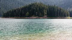 Crno jezero (D.Maksic) Tags: blacklake jezero lake crnojezero canon5d tamron287528 zabljak durmitor