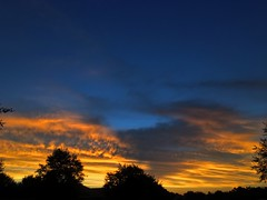 Good morning, Florida (Lee Bennett) Tags: weather cloud sunrise morning