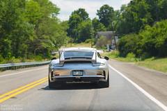 Back road specialty. (JSchmidtPhotos) Tags: porsche 911 991 gt3rs gt3 rs porschegt3rs pa pittsburgh exotic supercar supercars car cars auto automotive automobile