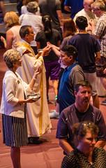 2016 Family Mass (Loyola University Chicago) Tags: familymass gentilearena mass umc1653 umc1655 welcomeweek faith families family jesuit religion joannrooney president