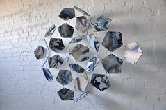 wall_relief_3 (Simon Millgate) Tags: art sculpture design relief abstract
