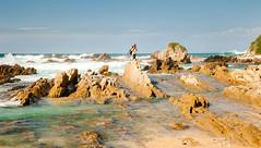 South Coast Photo shoot (laurie.g.w) Tags: south coast photo shoot nsw australia shoreline ocean waves rocks water beach