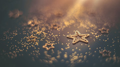 Shine like the stars (RoCafe) Tags: pentacon pentacon50mmf18 macromondays mm stars bokeh nikond600