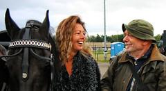 I know that man .... (Steenvoorde Leen - 1.9 ml views) Tags: carriage coach landau doorn 2016 utrechtseheuvelrug kastelentocht beukenrode landgoed jachthuisbeukenrode paarden pferde horse horses aanspanning koetsen kutsche vierspan cheval coche carosse armement